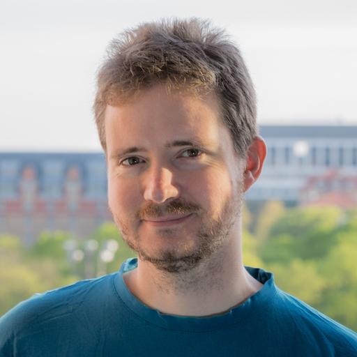 Damien Leprovost, Lead Data Scientist chez Clevy.io, qui a présenté un Webinar sur le thème « Comment réussir son projet d'analyse de données ? »