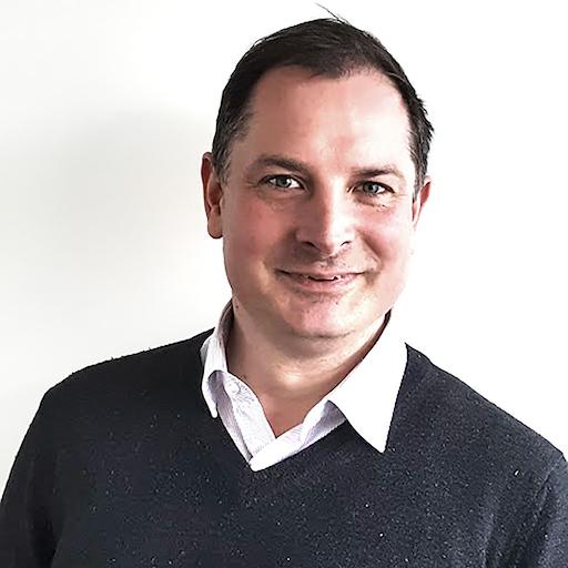 Alain Gabriel Gomane, Senior Product Marketing Manager, MEGA International