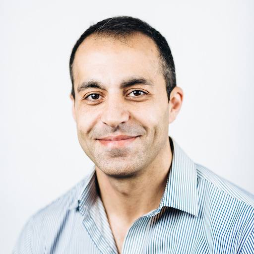 Ali Ghodsi, CEO et cofondateur de Databricks