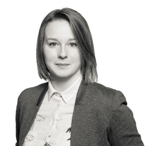 Cécilia Henry-Audebrand, Consultante au sein de l'activité Security4Business chez Magellan Partners