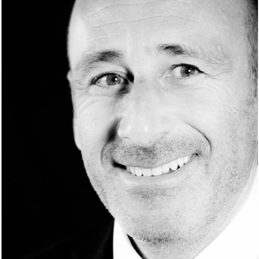 Jean-Pierre Boushira, Vice-President Europe du Sud et Benelux chez Veritas Technologies