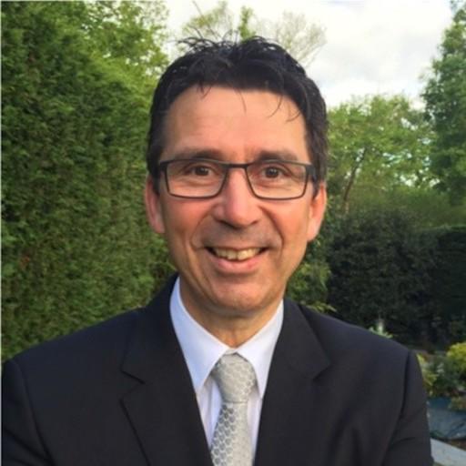 Eric WOLFARTH, Directeur général d'Eureka Solutions