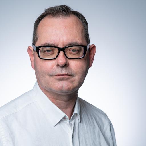 Joe Drumgoole, directeur des relations avec les développeurs, MongoDB