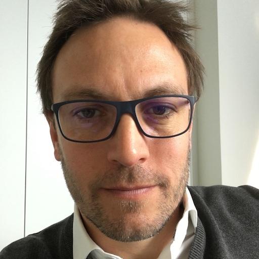 Antoine Ferté, Directeur Technique Europe du Sud, Dynatrace