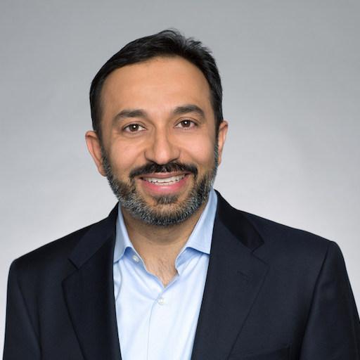 Amit Walia, CEO Informatica