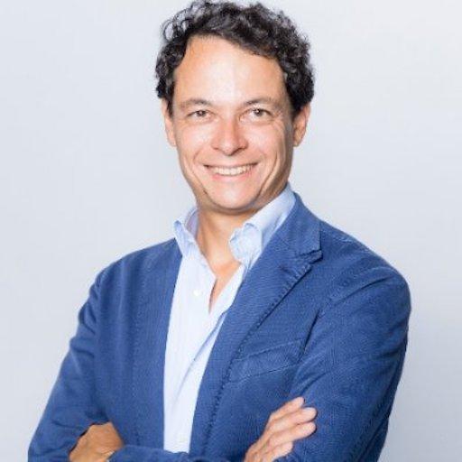 Olivier Tijou, Vice-Président Régional EMEA francophone et Russie de Denodo