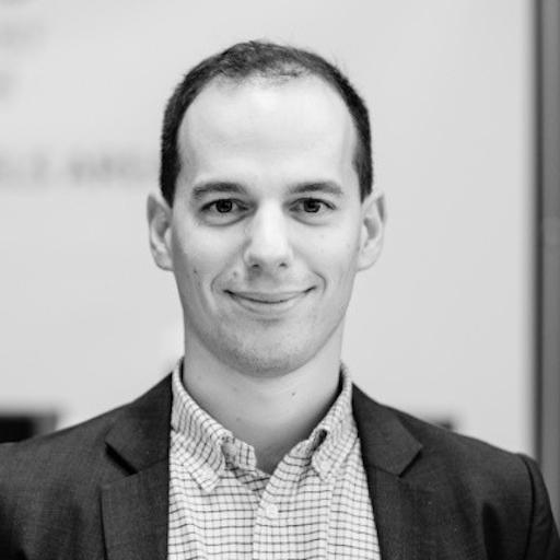 Thibault France, chef de produit digital chez Quadient