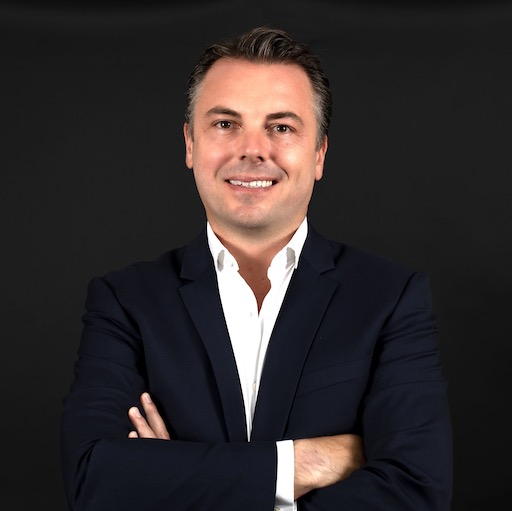William Bailhache, Vice President Southern EMEA chez Alfresco