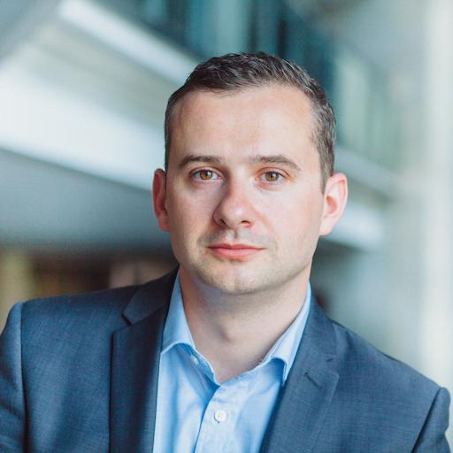 David Higgins, Directeur Technique chez CyberArk