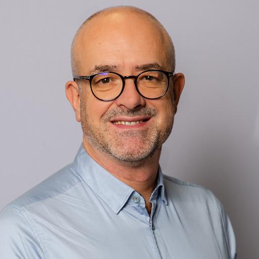 Philippe Corneloup, Directeur Régional des Ventes - Centrify