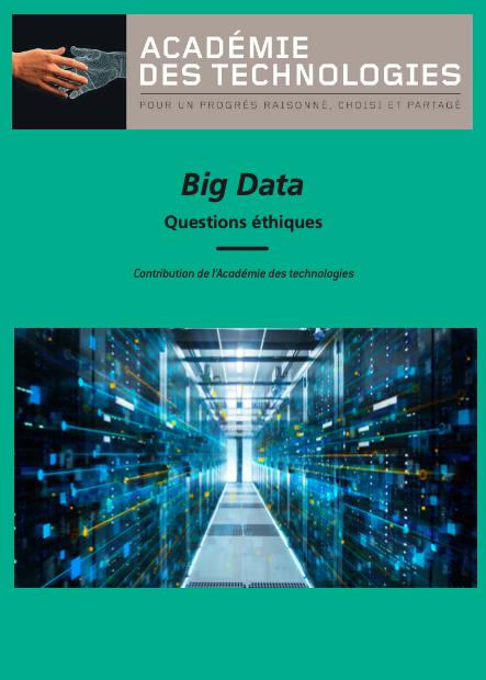 Big Data : et l'éthique dans tout ça ?