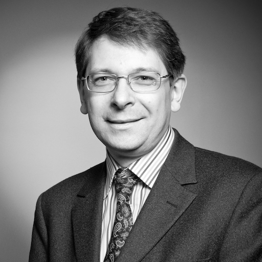 Jean-Luc Lyczak, Directeur Conseil en Management et Organisation, Micropole