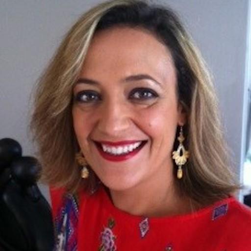 Marlène Cailleau, Responsable de la Gouvernance de l'information et DPO chez Iron Mountain