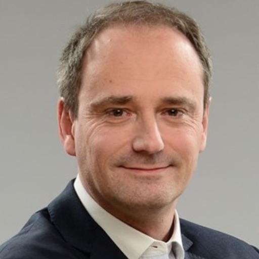 Pascal Janin