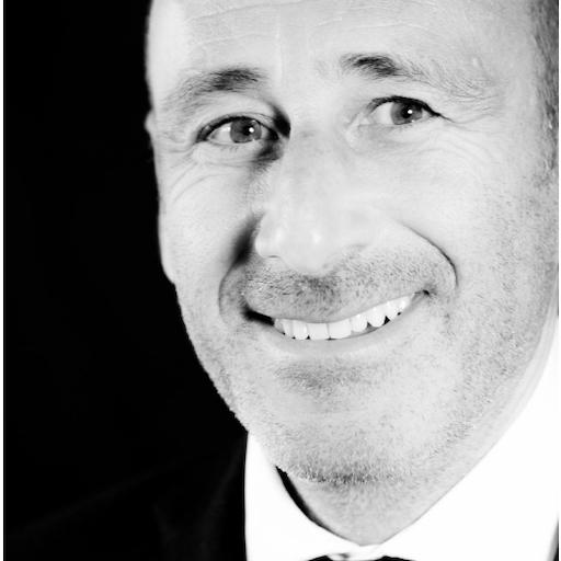 Jean-Pierre Boushira, Vice-président Southern Europe chez Veritas Technologies