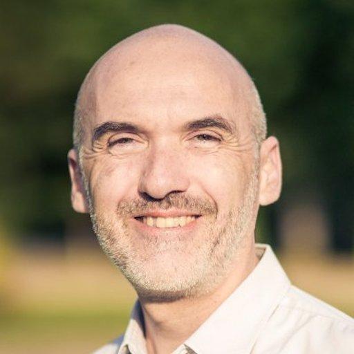 Jean-Marc Lazard, CEO d'Opendatasoft