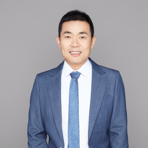 Dr Feifei Li, President and Senior Fellow of Database Systems, Alibaba Cloud Intelligence