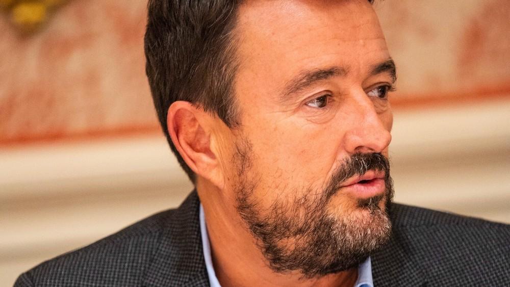 Jean-Pascal Ancelin, VP France, Belgique et Luxembourg, de Microstrategy