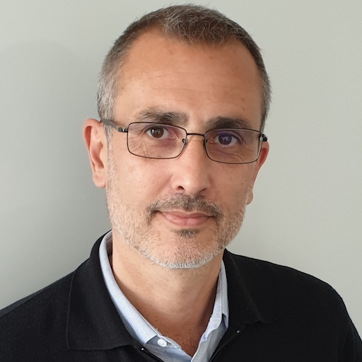 Franck Octobon, Directeur Commercial Europe du Sud chez Verbatim
