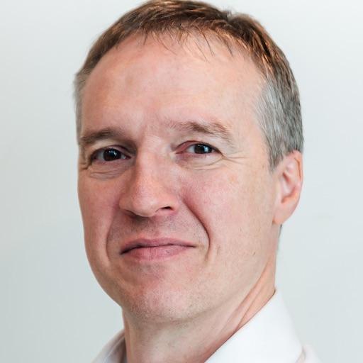 Richard Henderson, Solution Architect, TigerGraph EMEA