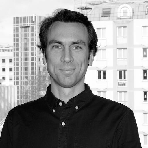 Grégory Serrano, co-fondateur de Invenis