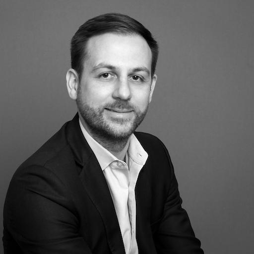 Yoann Brugière, co-fondateur d'Orbiss