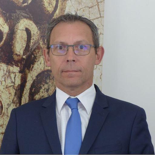 Jean-Philippe Pouquet, Enterprise Sales Manager pour la France, Infinidat
