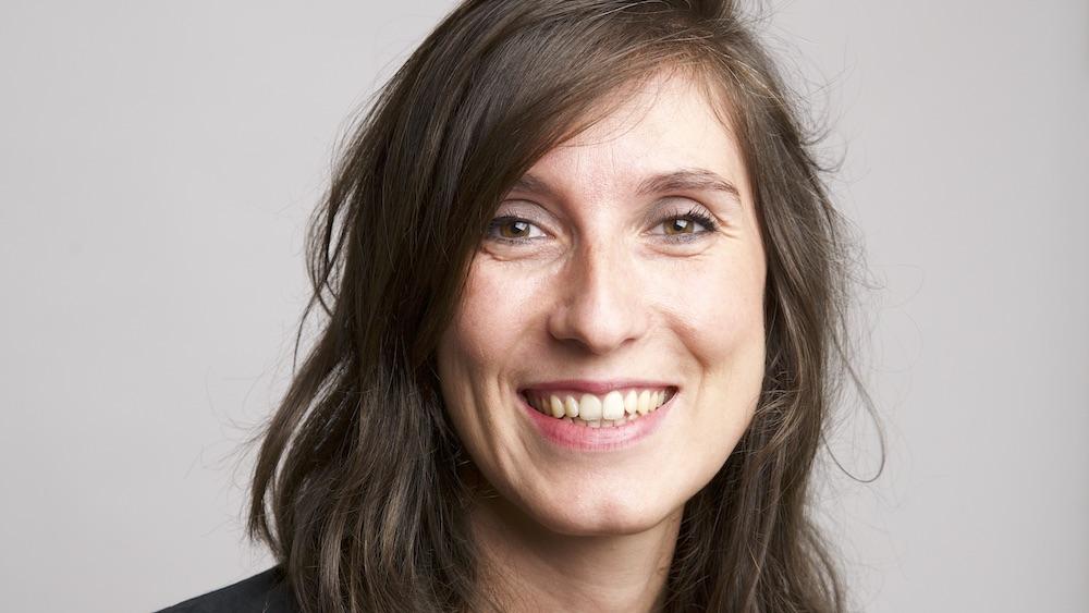 """Julie VALLEE, Associée chez Iremos et directrice du pôle """"gestion de crise"""""""