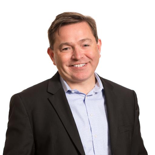 Steve McMillan, CEO de Teradata