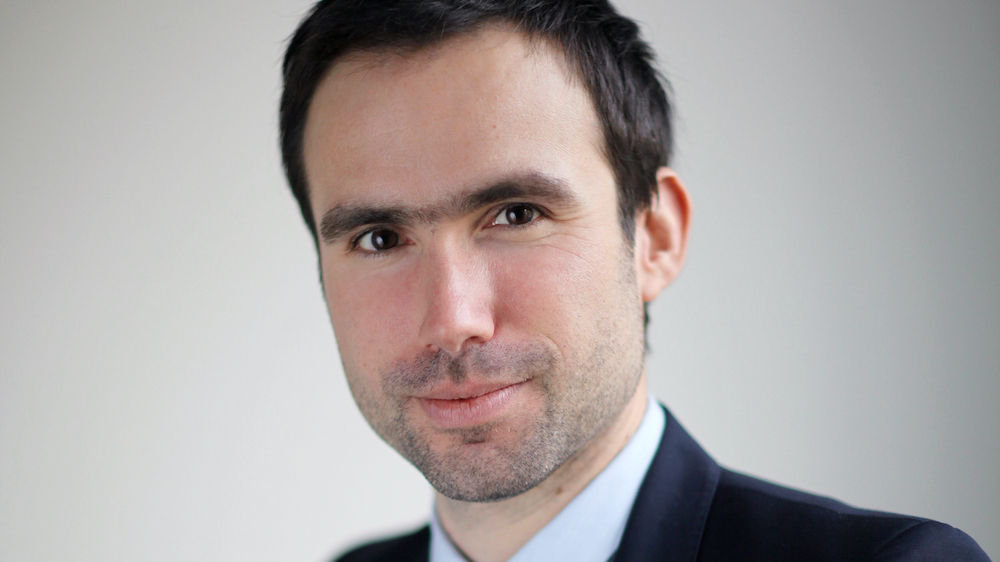 Clément Monnet, Avocat au Cabinet Norton Rose Fulbright