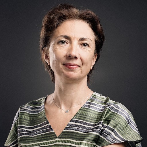 Laurence Suprano (Directrice Associée - Axys Consultants)