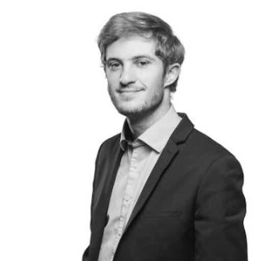 Adrien Moreau (Consultant senior - data scientist - Axys Consultants)