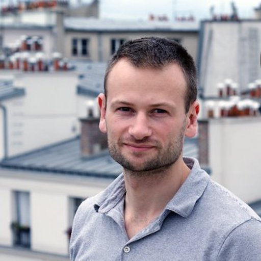 Rémi Meunier, EMEA defense & security practice manager, Dataiku