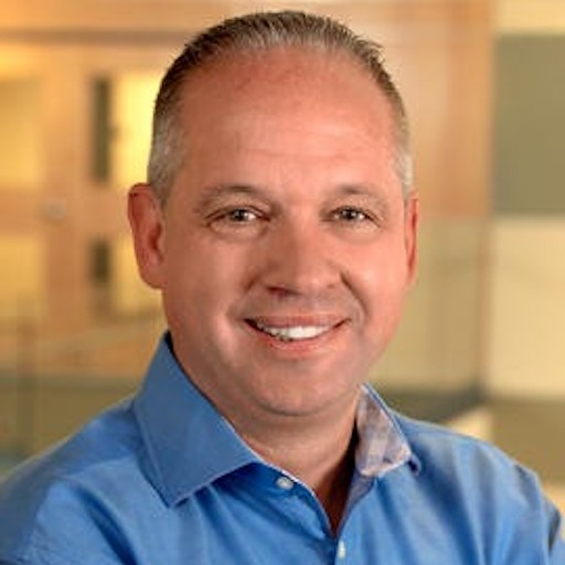 Bruce Kelley, Senior vice president and Chief Technology Officer, Service Provider chez NETSCOUT