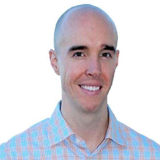 Tim Bandos, vice-président de la cybersécurité chez Digital Guardian