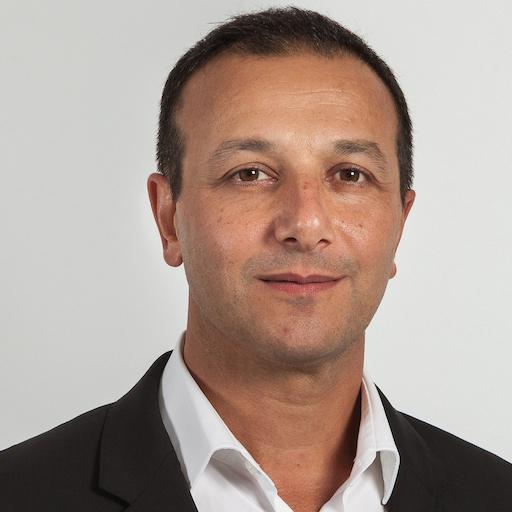 Philippe Azouyan, Directeur Dynabook France