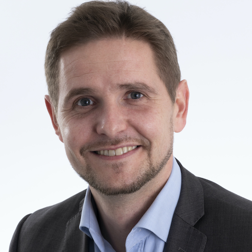 Arnaud Kurowski, Business Development Manager chez Stratus Technologies