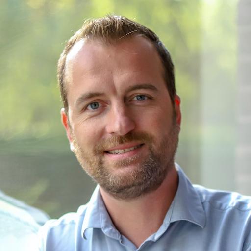 Antoine Labuche, Responsable Commercial spécialisé sur les questions d'industrie 4.0, chez AD Ultima Group