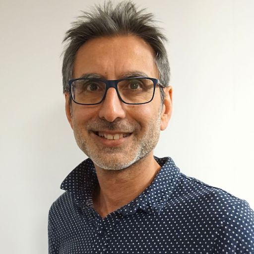 Stéphane Amarsy, CEO de D-AIM