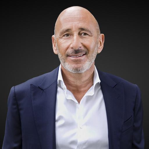 Jean-Pierre Boushira, Vice President South Region, Veritas Technologies