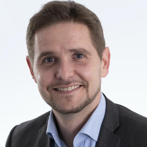 Arnaud Kurowski, Business Development Manager chez Stratus Technologies