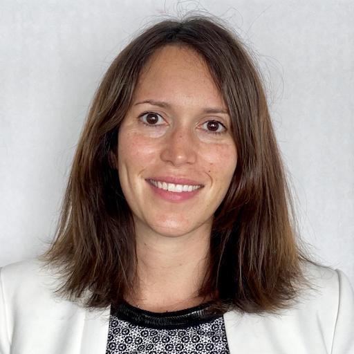 Muriel Huriot