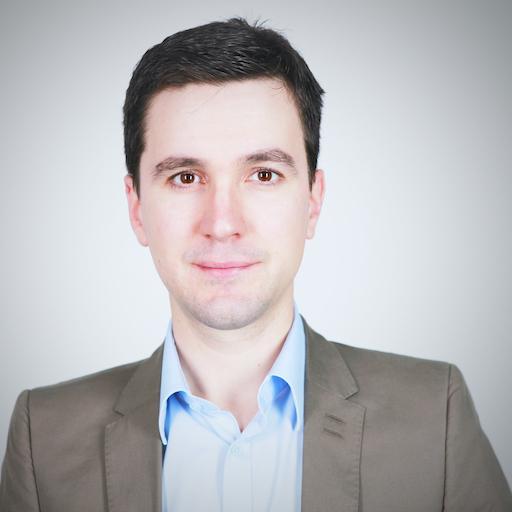 Mathias Robichon , CTO de NetApp