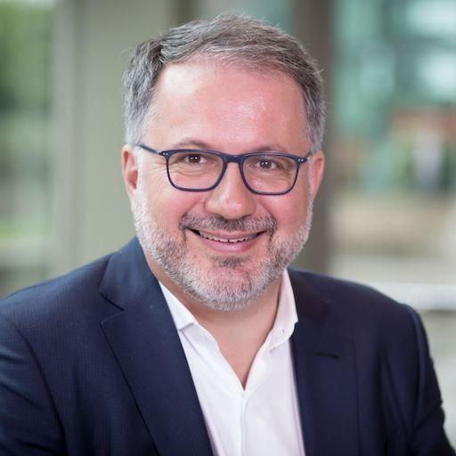 Pierre-Emmanuel Tetaz, vice-président EMEA et directeur général de SAP Concur