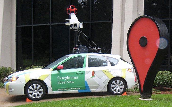 Le Brésil ordonne à Google de cesser la collecte de certaines données