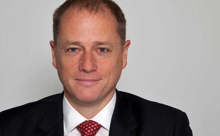 Haj Muntz, Directeur Général Europe du Sud, Moyen-Orient et Afrique chez Datawatch