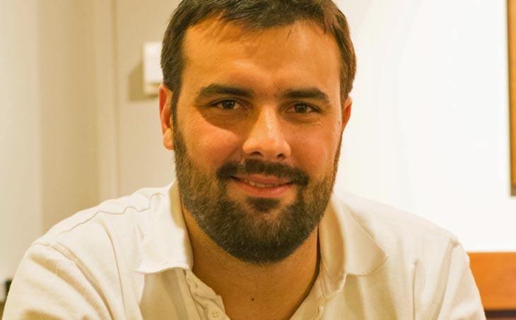 Arnaud Dupuis, Co-fondateur et COO de Genymobile