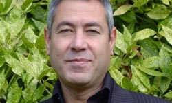Gilles Azoulay, Directeur Regional, Europe Ouest, chez Pegasystems