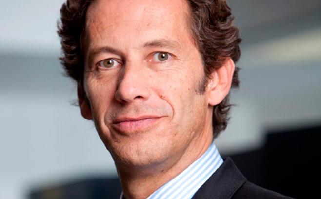 Xavier Guerin, Vice-Président Europe du Sud et Benelux de MapR