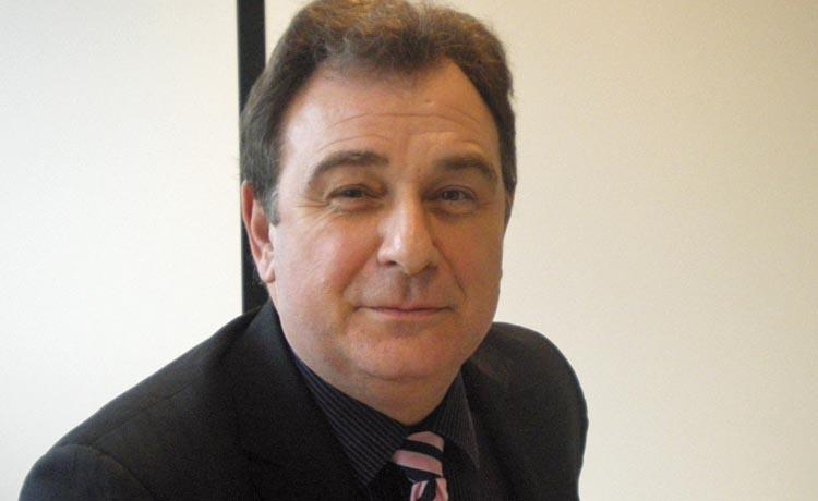 Sylvain Pavlowski